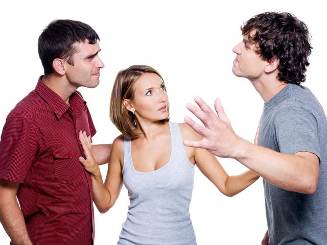 sa datovania znamenať tvoj priateľ a priateľka